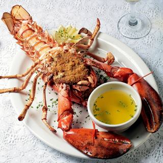 Storrowtown Tavern - Lobster