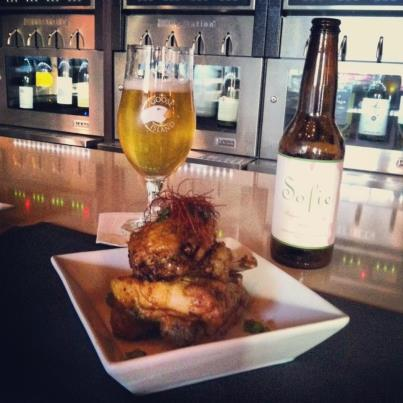 Vinted Wine Bar__chicken_wings