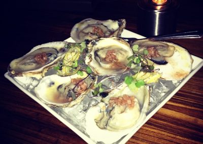 Vinted Wine Bar - Oysters
