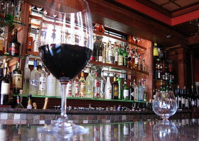 Abigail's Grille & Wine Bar