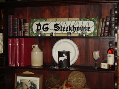 PG Steakhouse