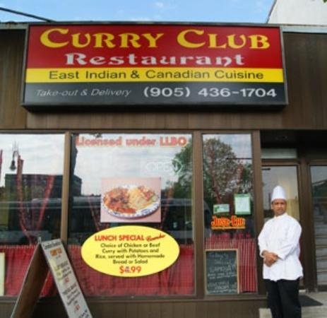 The Curry Club__outside