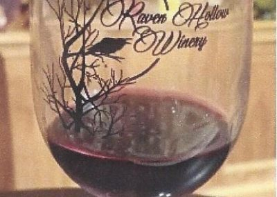 Raven Hollow Winery