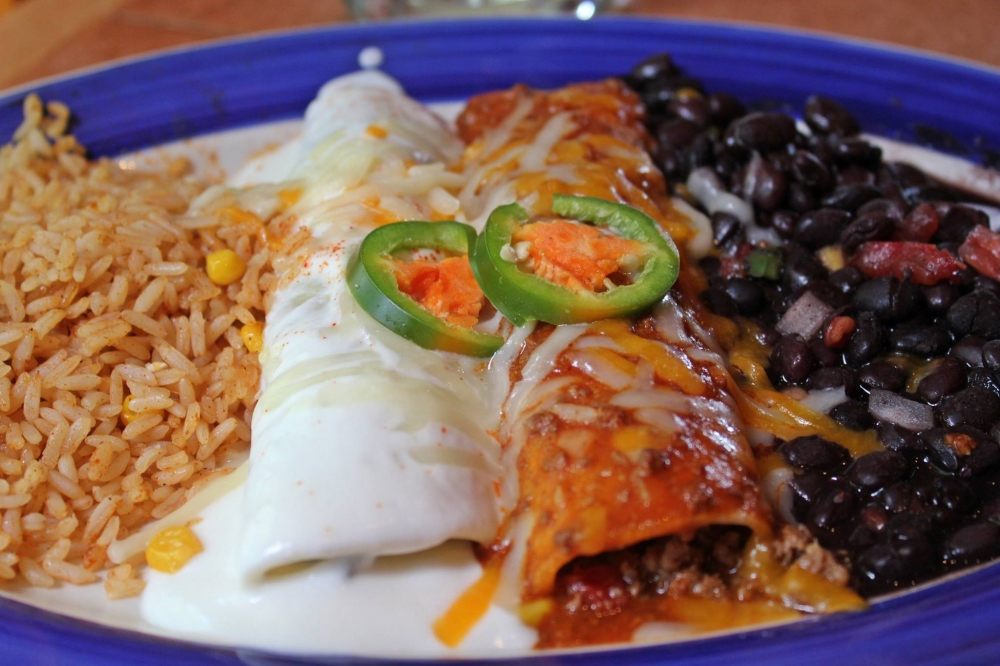 On The Border - Jalapeno Enchilada