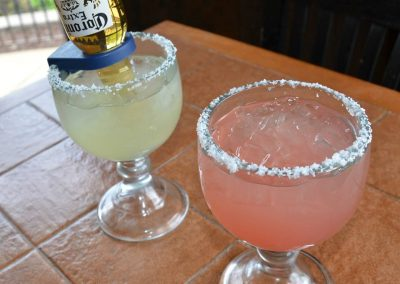 On The Border - Pirates Margaritas
